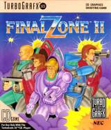 Goodies for Final Zone II [Model TGXCD1008]