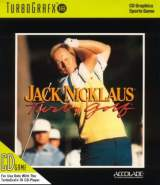 Goodies for Jack Nicklaus Turbo Golf [Model ATGXCDJTTC]