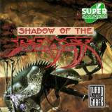 Goodies for Shadow of the Beast [Model TGXCD1018]