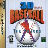 Goodies for 3D Baseball - The Majors [Model T-18003G]