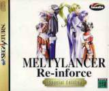 Goodies for Meltylancer Re-Inforce [Special Edition] [Model T-15039G]