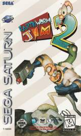 Goodies for Earthworm Jim 2 [Model T-13203H]