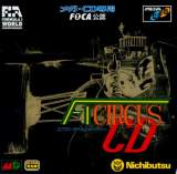 Goodies for F1 Circus CD [Model T-71014]