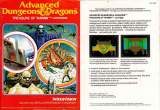 Goodies for Advanced Dungeons & Dragons - Treasure of Tarmin [Model 5300]
