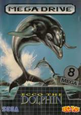 Goodies for Ecco the Dolphin [Model 044360]