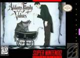 Goodies for Addams Family Values [Model SNS-VY-USA]
