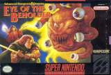 Goodies for Advanced Dungeons & Dragons: Eye of the Beholder [Model SNS-IB-USA]