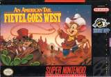 Goodies for An American Tail - Fievel Goes West [Model SNS-9W-USA]
