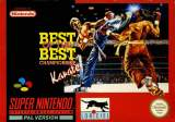 Goodies for Best of the Best - Championship Karate [Model SNSP-BE-EUR]
