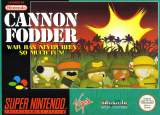 Goodies for Cannon Fodder [Model SNSP-ACNP-EUR]