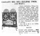 Goodies for Big Six--Eclipse Twin