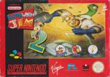Goodies for Earthworm Jim 2 [Model SNSP-A2EP-EUR]
