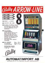 Goodies for Arrow-Line [Model 883]