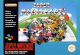 Goodies for Super Mario Kart [Model SNSP-MK-FAH]