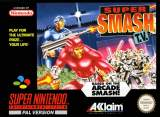Goodies for Super Smash T.V. [Model SNSP-TV-UKV]