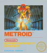 Goodies for Metroid [Model NES-MT-EEC]
