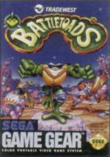 Goodies for Battletoads [Model T-97018]