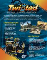 Goodies for Twisted - Nitro Stunt Racing