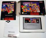 Goodies for Tetris & Dr. Mario [Model SNSP-ATFP-ESP]