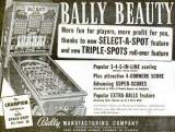 Goodies for Bally Beauty [Model 546]