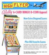 Goodies for High Flyer [Model 1131]