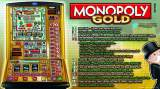 Goodies for Monopoly Gold