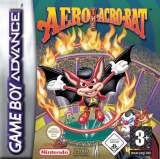Goodies for Aero the Acro-Bat - Rascal Rival Revenge [Model AGB-AAOP]