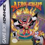 Goodies for Aero the Acro-Bat - Rascal Rival Revenge [Model AGB-AAOE-USA]