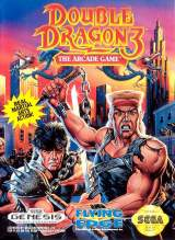 Goodies for Double Dragon 3 - The Arcade Game [Model T-81166]