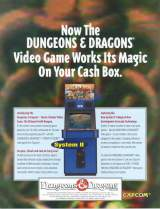 Goodies for Dungeons & Dragons - Tower of Doom [Blue Board]