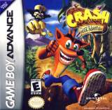Goodies for Crash Bandicoot - The Huge Adventure [Model AGB-ACQE-USA]