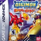 Goodies for Digimon - Battle Spirit [Model AGB-A8SE-USA]