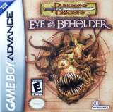 Goodies for Dungeons & Dragons - Eye of the Beholder [Model AGB-AD4E-USA]