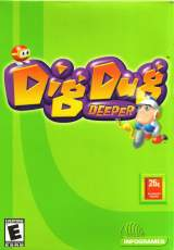 Goodies for Dig Dug Deeper