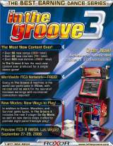 Goodies for In the Groove 3