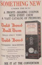 Goodies for Gold Bond