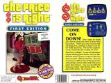 Goodies for The Price Is Right - First Edition