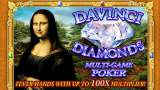 Goodies for Da Vinci Diamonds Multi-Game Poker