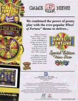 Goodies for Wheel of Fortune Special Edition - Triple Action Pennies