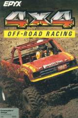 Goodies for 4x4 Off-Road Racing