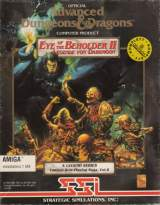 Goodies for Advanced Dungeons & Dragons: Eye of the Beholder II - Legende von Darkmoon