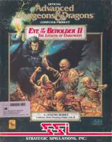 Goodies for Advanced Dungeons & Dragons: Eye of the Beholder II - The Legend of Darkmoon