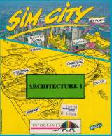 Goodies for SimCity Graphics Set 2 - Future Cities