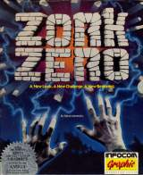 Goodies for Zork Zero [Model WD-IZ9]