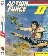Goodies for Action Force II - International Heroes [Model VGB 1041]