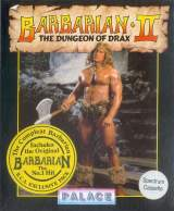 Goodies for Barbarian II - The Dungeon of Drax