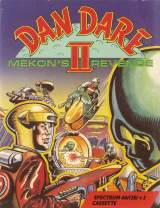 Goodies for Dan Dare II - Mekons Revenge [Model VGE 1040]