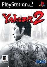 Goodies for Yakuza 2 [Model SLES-55242]