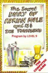 Goodies for The Secret Diary of Adrian Mole Aged 13¾