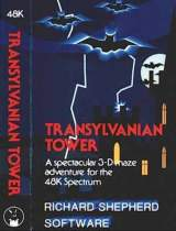 Goodies for Transylvanian Tower
